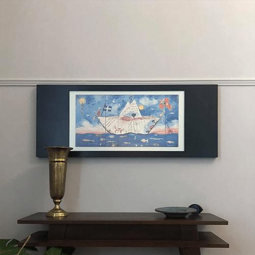 Έλλη Μανατού - Πίνακας Αναμονής