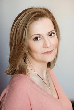 Έλλη Μανατού M. Sc., Ψυχολόγος